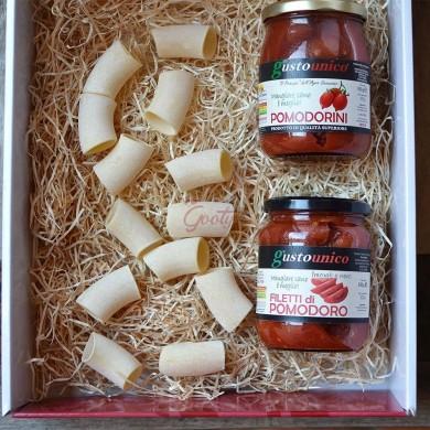 Box Pasta e Pomodorini