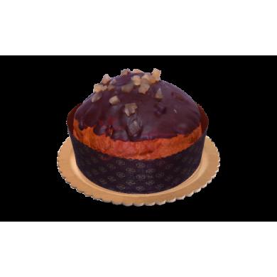 Panettone artigianale cioccolato e pere