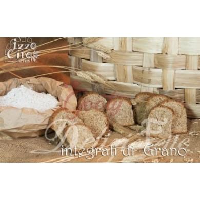Deliziofette al grano integrale