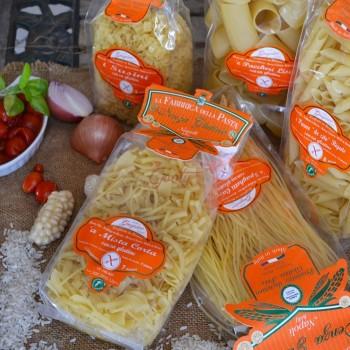 Pasta di Gragnano Senza Glutine I.G.P.