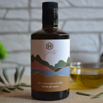 Olio Extravergine di oliva Colline Salernitane