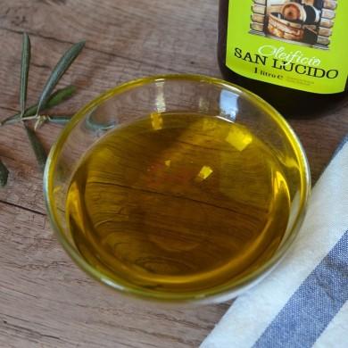Olio Extravergine di oliva delle Colline Salernitane