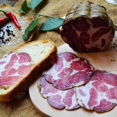 Italian Capicola