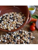Organic Legumes Soup of Fortore