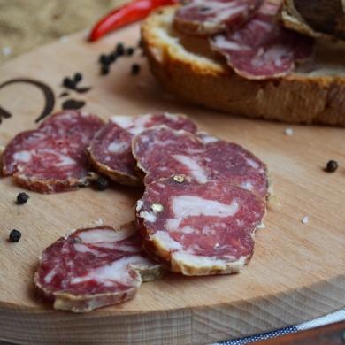 Pork Salami