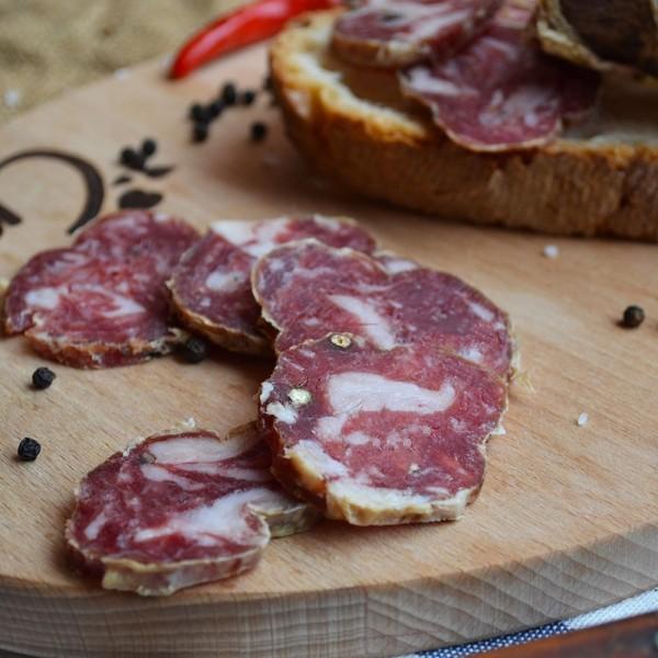 Salame Cilentano