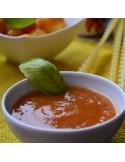 Yellow tomato sauce