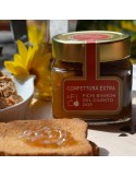 P.D.O. Cilento white fig jam