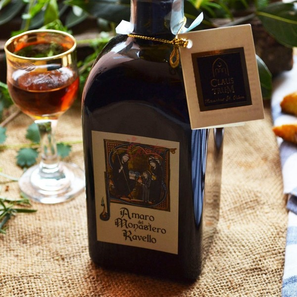 Amaro del Monastero