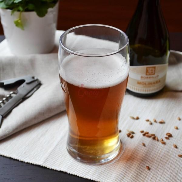 """Birra artigianale """"Molinara"""""""