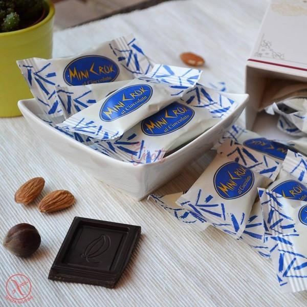 Minicrock al cioccolato