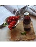 Succo e polpa di more di gelsi, ciliegie e ribes