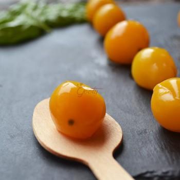 Pomodorino giallo al naturale