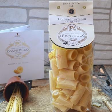 """Pasta di Gragnano """"Paccheri Lisci"""" I.G.P."""