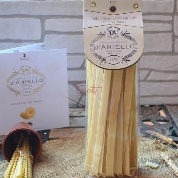 """Pasta di Gragnano """"Pappardelle"""" I.G.P."""