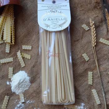 """Pasta di Gragnano """"Tagliatelle"""" I.G.P."""