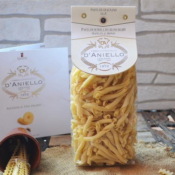 """Pasta di Gragnano """"Torcinelli"""" I.G.P."""